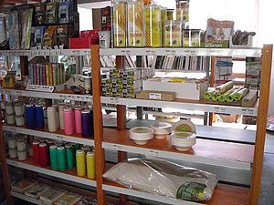 produit entretien écologique et rayon divers au magasin bio essentiel à Marciac